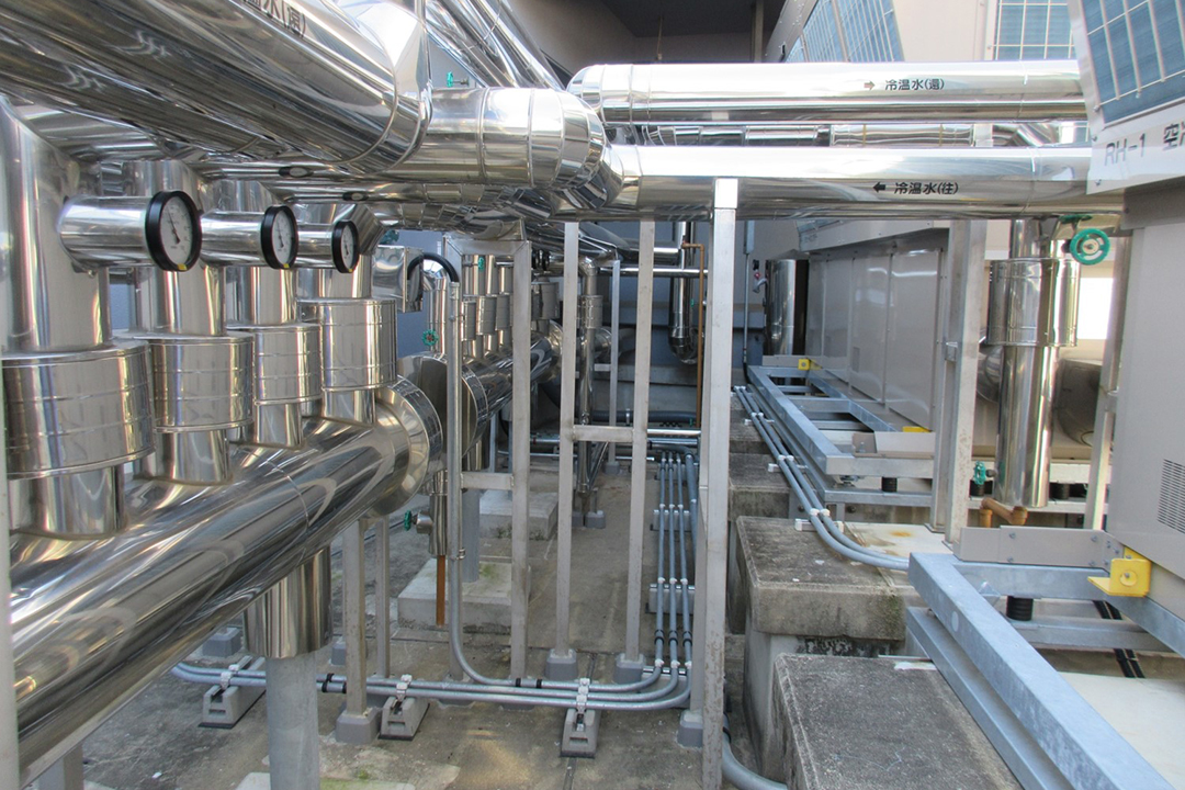 Facility Equipment Business