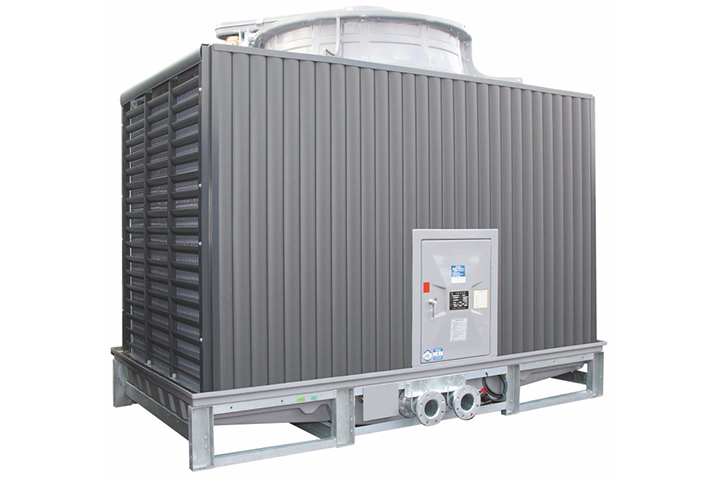 Air-Conditioning Equipment & Facility