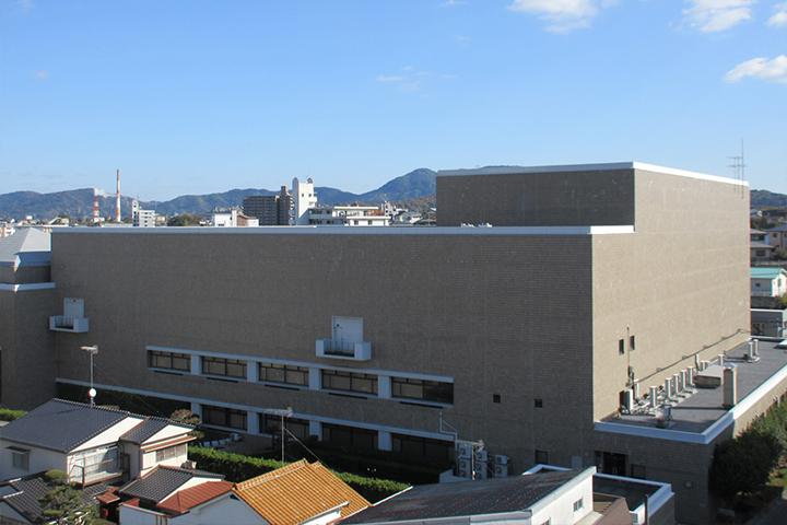 A Public Facility