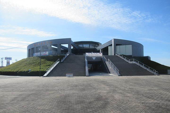 A Public Exhibition Facility