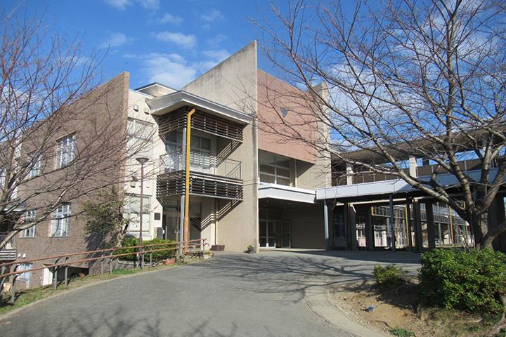 A Municipal Elementary School