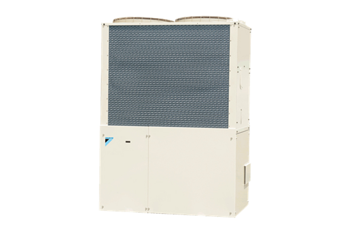 Gas Heat Pump Air-Conditioning Equipment
