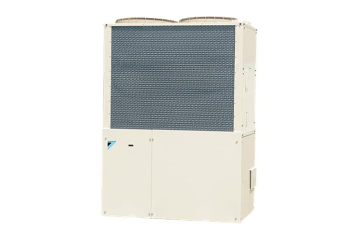 Gas Heat Pump Air-Conditioning Equipment