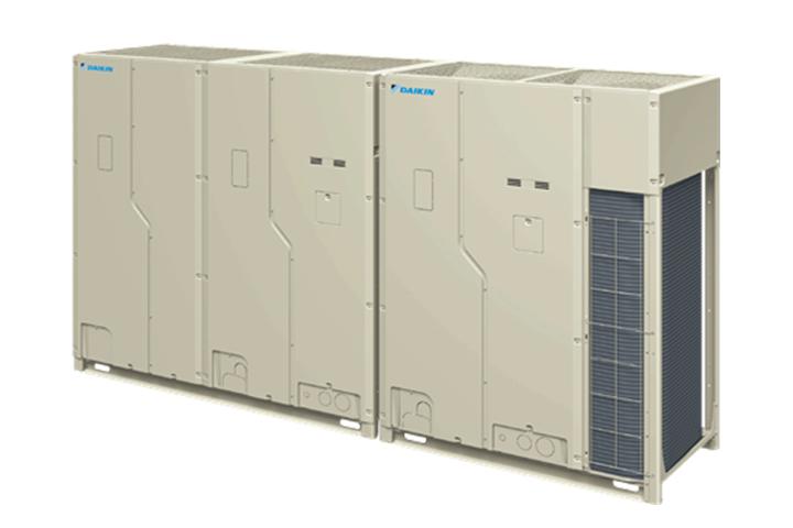 Building Air-Conditioning Equipment