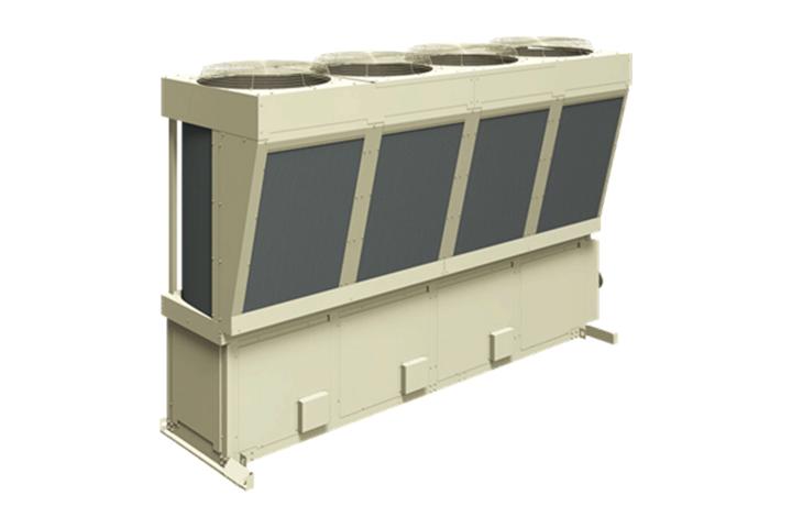 Chiller Equipment